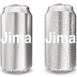China good quality Stubby Aluminium Beverage Cans , Slim Sleek Aluminum Soda Can 310ml 330ml on sales