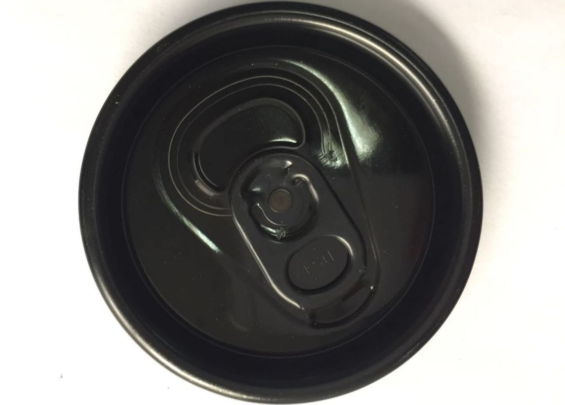 Food Coating Printed Soda Can Saver Lids 202# Organosol Epoxy Internal Lacquer supplier